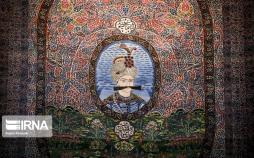 تصاویر موزه فرش ایران,عکس های موزه در تهران,تصاویر زیبا از موزه فرش