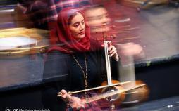 تصاویر سیو پنجمین جشنواره موسیقی فجر,عکس های سیو پنجمین جشنواره موسیقی فجر,تصاویر کنسرت گروه رستاک