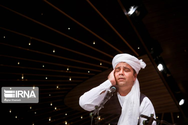 تصاویر جشنواره موسیقی فجر,عکس های جشنواره موسیقی فجر,تصاویر چهارمین شب جشنواره فجر 35