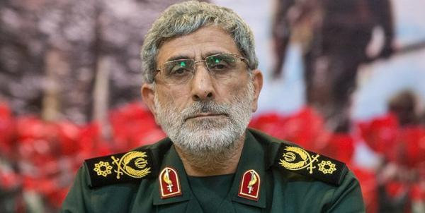 سردار «قاآنی»,اخبار سیاسی,خبرهای سیاسی,دفاع و امنیت