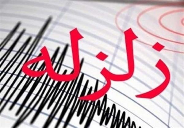 زلزله شدید در بندرعباس/  زلزله بندرلافت تلفات جانی نداشت