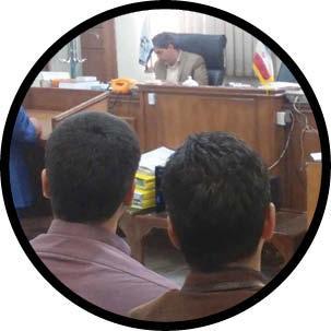 دستگیری متهمان قتل مجرم فراری,اخبار حوادث,خبرهای حوادث,جرم و جنایت