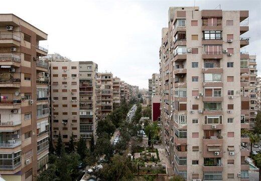 ایران بیش از ۳۰ هزار واحد مسکونی در سوریه می سازد!
