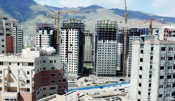 قیمت مسکن در منطقه مرکزی تهران,اخبار اقتصادی,خبرهای اقتصادی,مسکن و عمران
