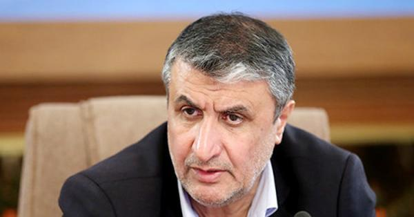 وزیر راه: جعبه سیاه هواپیمای اوکراین در ایران خوانده میشود!