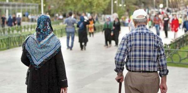 سندروم بازنشستگی مردان,اخبار اجتماعی,خبرهای اجتماعی,خانواده و جوانان