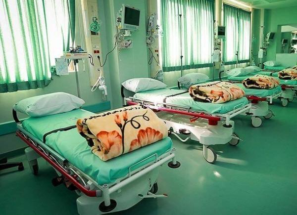 وضعیت تختهای بیمارستانی در کشور,اخبار پزشکی,خبرهای پزشکی,بهداشت