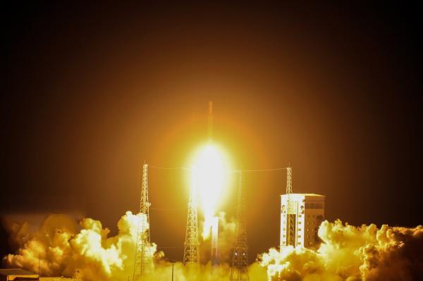 سقوط قطعات ماهواره ظفر در اطراف زاهدان,اخبار علمی,خبرهای علمی,نجوم و فضا