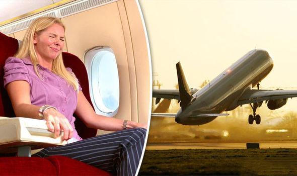 روش های مقابله با ترس پرواز,اخبار جالب,خبرهای جالب,خواندنی ها و دیدنی ها