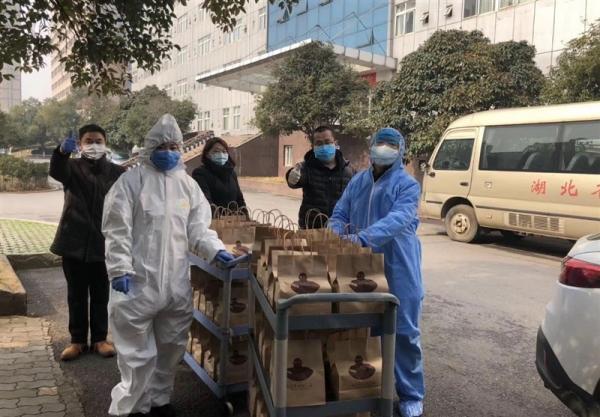 علت شیوع ویروس کرونا در ووهان,اخبار پزشکی,خبرهای پزشکی,بهداشت