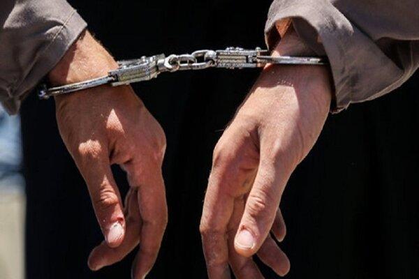 دستگیری محکومان فراری در شیراز,اخبار حوادث,خبرهای حوادث,جرم و جنایت
