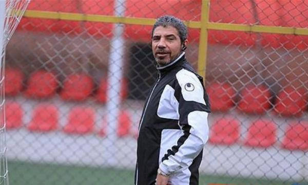 مجتبی محرمی,اخبار فوتبال,خبرهای فوتبال,لیگ برتر و جام حذفی