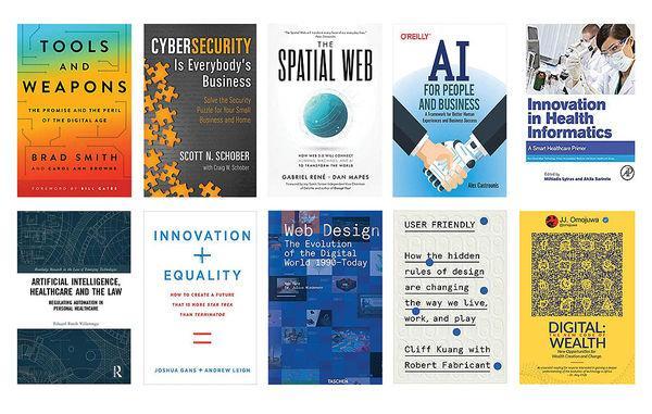 کتاب های تکنولوژی محبوب سال ۲۰۲۰,اخبار دیجیتال,خبرهای دیجیتال,اخبار فناوری اطلاعات