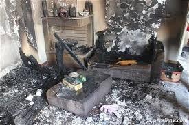 آتش سوزی منزل مسکونی در بندرعباس,اخبار حوادث,خبرهای حوادث,حوادث امروز