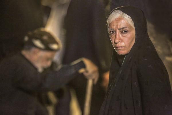 فیلم سینمایی خروج,اخبار فیلم و سینما,خبرهای فیلم و سینما,سینمای ایران