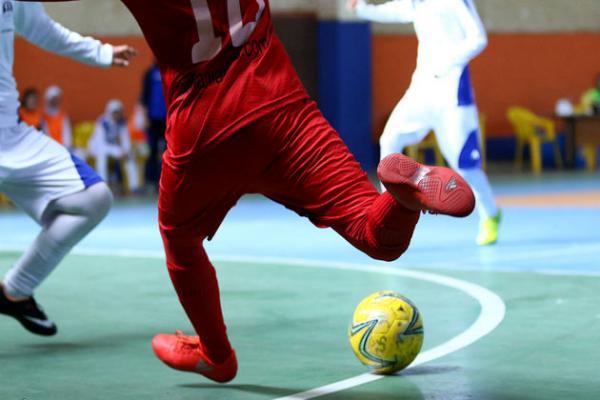 رقابت های لیگ فوتسال بانوان,اخبار ورزشی,خبرهای ورزشی,ورزش بانوان