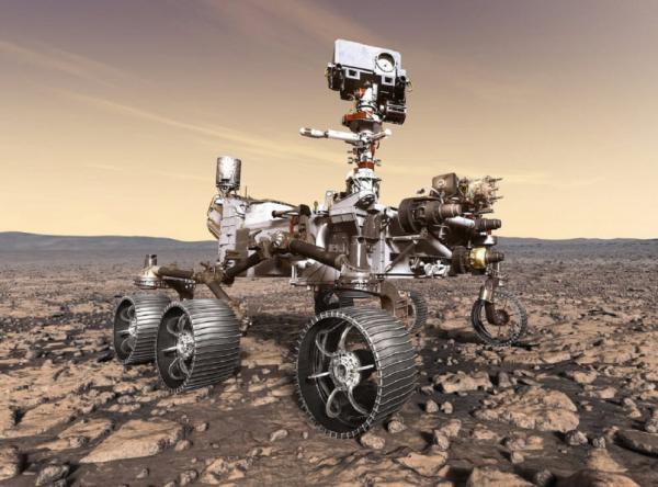 علت یخ زدن مریخ نورد,اخبار علمی,خبرهای علمی,نجوم و فضا