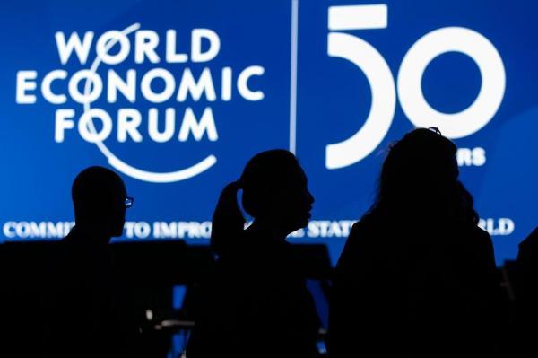 اجلاس داووس ۲۰۲۰,اخبار اقتصادی,خبرهای اقتصادی,اقتصاد جهان