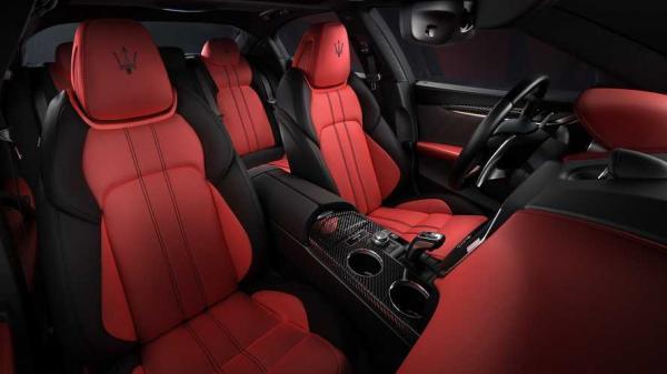 محصولات جدید مازراتی,اخبار خودرو,خبرهای خودرو,مقایسه خودرو
