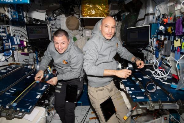 پیادهروی فضایی در ماه ژانویه ۲۰۲۰,اخبار علمی,خبرهای علمی,نجوم و فضا