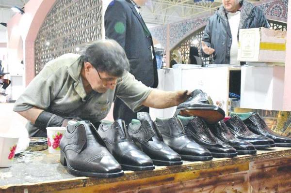 دانستنی هایی درباره کفش تبریز,اخبار اقتصادی,خبرهای اقتصادی,صنعت و معدن