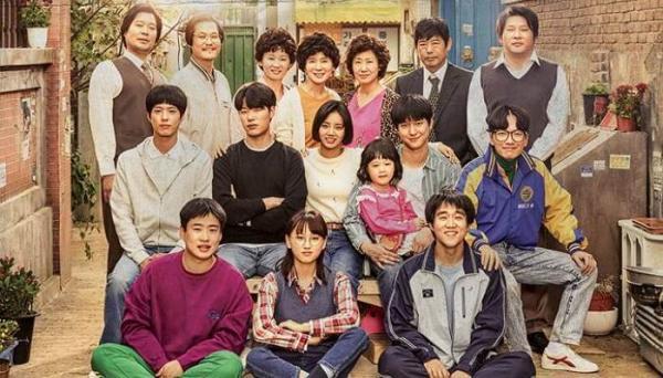 محبوبترین سریالهای کرهای در دههی اخیر,اخبار فیلم و سینما,خبرهای فیلم و سینما,اخبار سینمای جهان