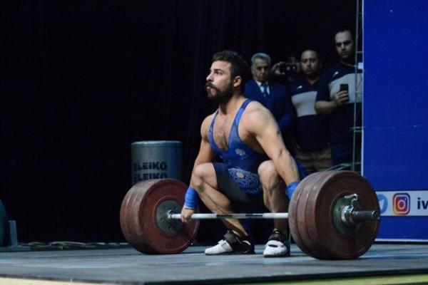 جدیدترین رنکینگ المپیکی وزنه برداران,اخبار ورزشی,خبرهای ورزشی,کشتی و وزنه برداری
