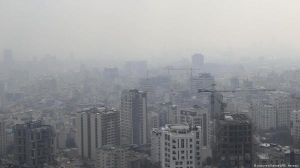 معاون استاندار تهران: استقرار یک جگرکی سیار در کنار دستگاه سنجش آلودگی باعث افزایش شاخص آلودگی هوا شده بود!