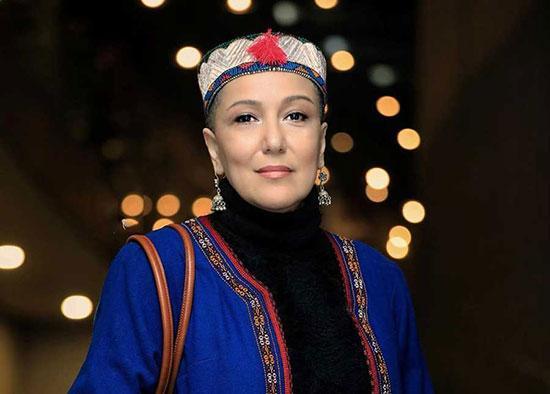 بازیگران زن ایران,اخبار هنرمندان,خبرهای هنرمندان,اخبار بازیگران