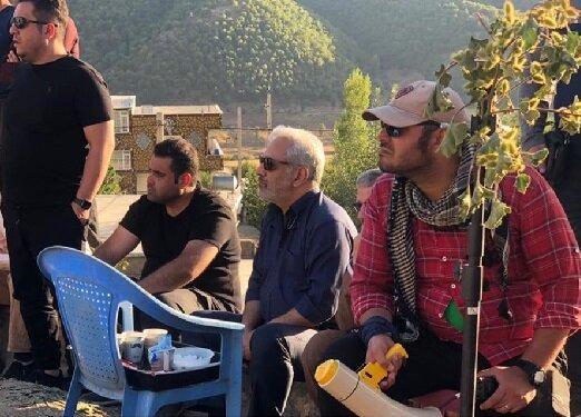 فیلم درخت گردو,اخبار فیلم و سینما,خبرهای فیلم و سینما,سینمای ایران