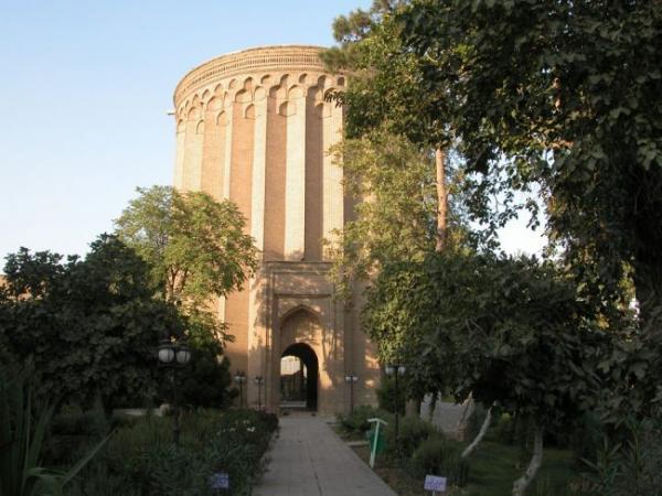 برج طغرل,اخبار فرهنگی,خبرهای فرهنگی,میراث فرهنگی