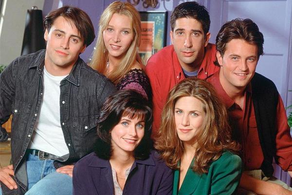 سریال Friends,اخبار فیلم و سینما,خبرهای فیلم و سینما,اخبار سینمای جهان