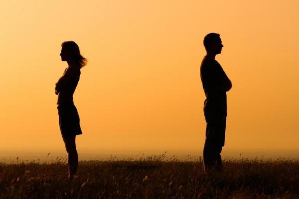 جدایی زن و شوهر,اخبار اجتماعی,خبرهای اجتماعی,خانواده و جوانان