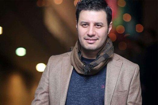 جواد عزتی,اخبار هنرمندان,خبرهای هنرمندان,بازیگران سینما و تلویزیون