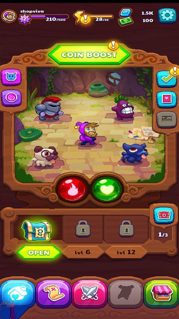 بازی موبایل PewDiePies Pixelings,اخبار دیجیتال,خبرهای دیجیتال,بازی