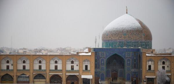 مسجد شیخ لطفالله اصفهان,اخبار فرهنگی,خبرهای فرهنگی,میراث فرهنگی