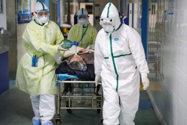 مبتلایان به ویروس کرونا,اخبار پزشکی,خبرهای پزشکی,بهداشت