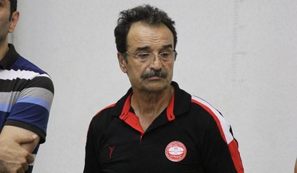 جلال چراغپور,اخبار فوتبال,خبرهای فوتبال,فوتبال ملی