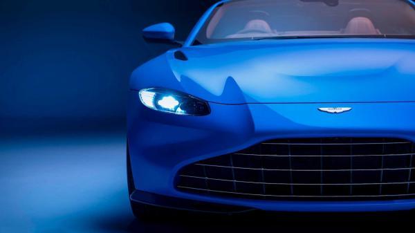 استون مارتین ونتیج,اخبار خودرو,خبرهای خودرو,مقایسه خودرو