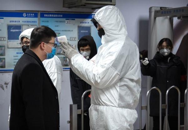 ویروس کرونا,اخبار پزشکی,خبرهای پزشکی,بهداشت