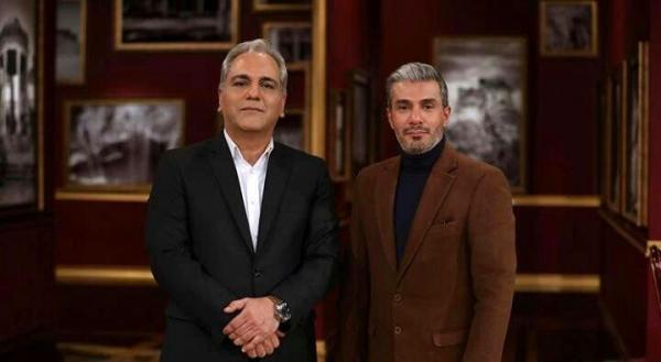 آریا عظیم نژاد و مهران مدیری,اخبار صدا وسیما,خبرهای صدا وسیما,رادیو و تلویزیون