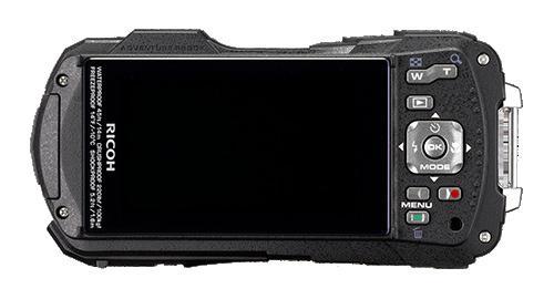 دوربین ضدآب WG-70 با سنسور 16 مگاپیکسلی شرکت ریکو معرفی شد