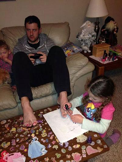 پدر خانواده,اخبار جالب,خبرهای جالب,خواندنی ها و دیدنی ها