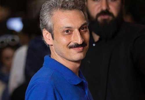 ارژنگ امیرفضلی,اخبار هنرمندان,خبرهای هنرمندان,بازیگران سینما و تلویزیون