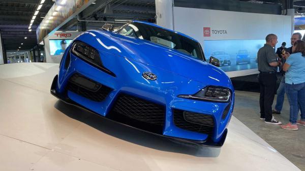 مدل های سوپرا,اخبار خودرو,خبرهای خودرو,مقایسه خودرو