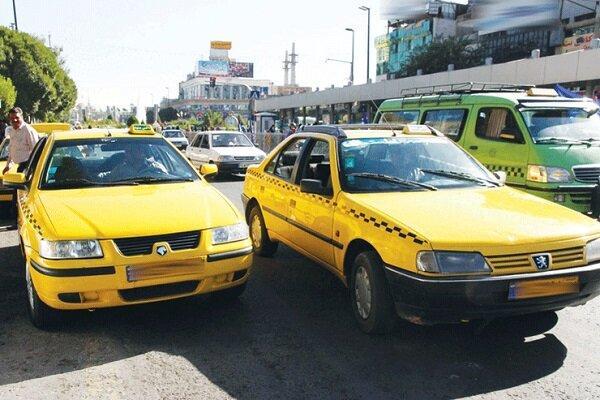 تاکسی هاای بیرون شهری,اخبار اقتصادی,خبرهای اقتصادی,مسکن و عمران