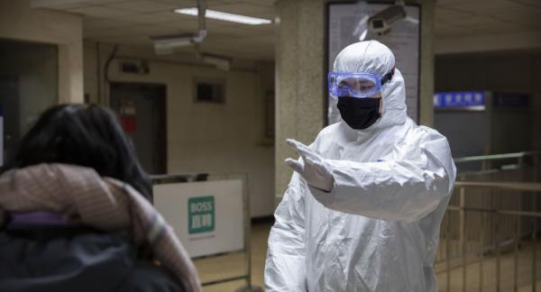 چگونه از بروز کروناویروس جدید پیشگیری کنیم؟