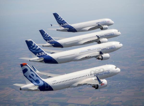پروازهای ایرباس,اخبار اقتصادی,خبرهای اقتصادی,اقتصاد جهان