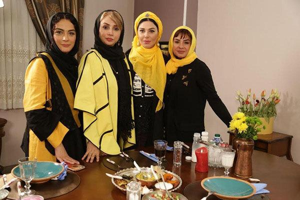 """Image result for مسابقه شام ایرانی"""""""