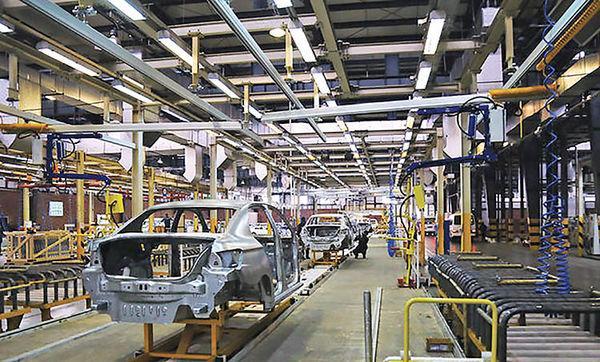 تولید خودرو,اخبار خودرو,خبرهای خودرو,بازار خودرو